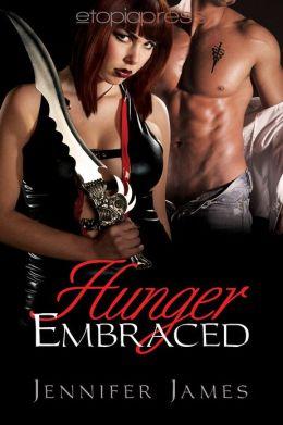 Hunger Embraced