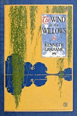The Wind in the Willows [Illustrated]