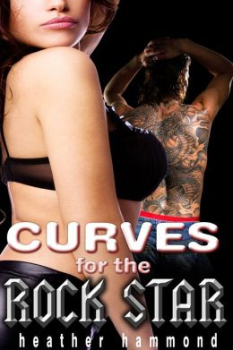 CURVES FOR THE ROCK STAR