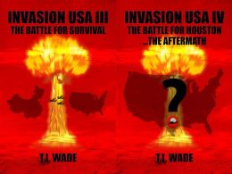 INVASION USA - Boxed Set 2