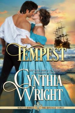 Tempest (Rakes & Rebels, Book 9)