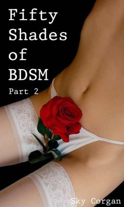 Fifty Shades of BDSM: Part 2