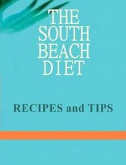 South Beach Diet Tips & Recipes,Brand New AAA+++