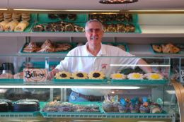 sample business plan pastry shop The marketing vision page of the mplanscom organic bakery sample marketing plan business goals.