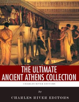 The Ultimate Ancient Athens Collection