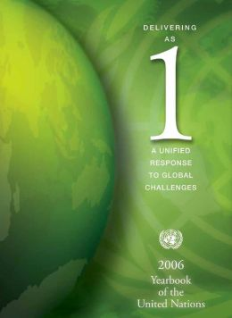 Yearbook of the United Nations 2006