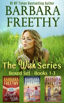 The Wish Series (Boxed Set)