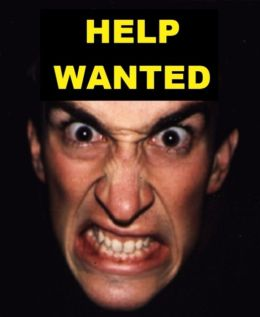 Help Wanted - Suspense Drama