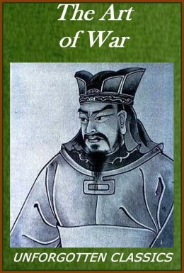 THE ART OF WAR (NOOK EDITION) by SUN TZU SUNZI SUN WU (excellent navigation)THE ART OF WAR nookbook Sun Tzu's ART OF WAR