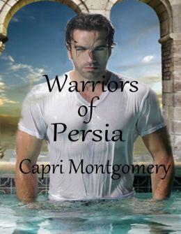 Warriors of Persia