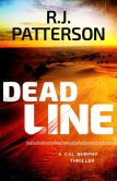 Book Cover Image. Title: Cross the Line (for fans of James Patterson, Dean Koontz, Harlan Coben, Gillian Flynn, and Nelson DeMille), Author: Jack Patterson