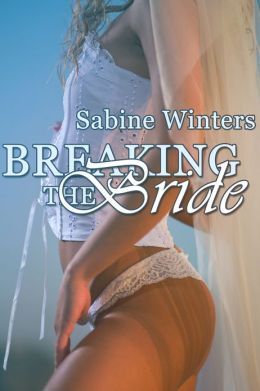 Breaking the Bride (Rough Sex Erotica)