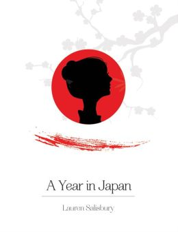 A Year in Japan