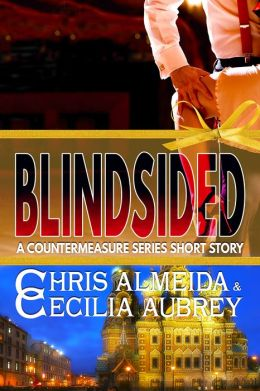 Blindsided (Countermeasure: Bytes of Life #5)