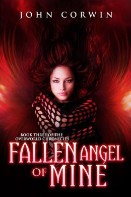 Fallen Angel of Mine