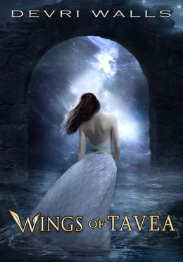 Wings of Tavea (Solus Series Book Two)