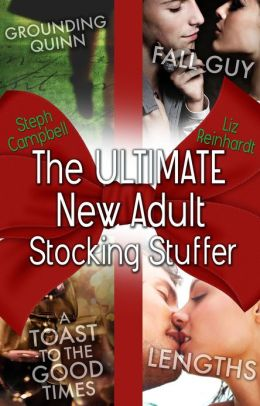 The Ultimate New Adult Stocking Stuffer