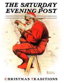 Christmas Traditions with the Saturday Evening Post