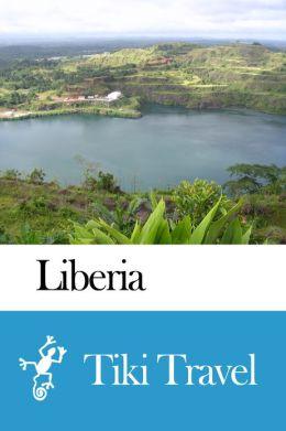Liberia Travel Guide - Tiki Travel