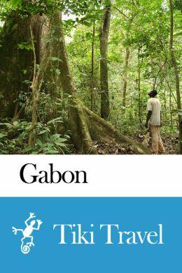 Gabon Travel Guide - Tiki Travel