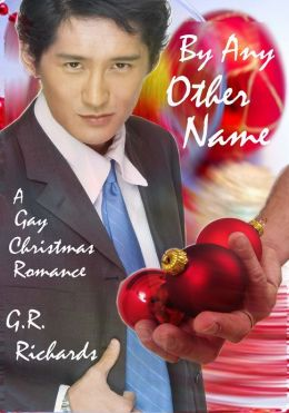 By Any Other Name (A Gay Christmas Erotic Romance)