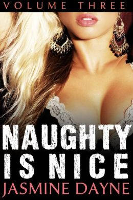 Naughty is Nice Volume 3 (Erotic Fiction Collection)