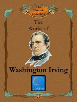 Works of Washington Irving