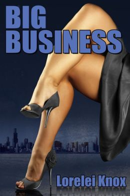 Big Business (BBW Erotic Romance)