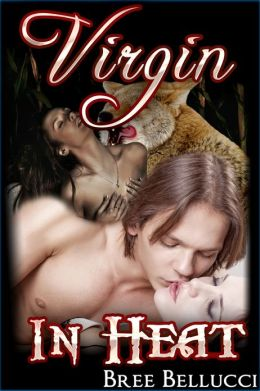 Virgin In Heat (The Beast's Forced Mating)