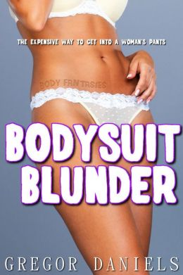 Bodysuit Blunder (Gender Transformation Erotica)