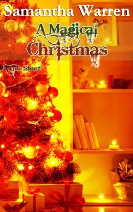 A Magical Christmas (Jane #6.5)