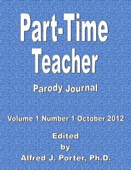 Part-Time Teacher Parody Journal