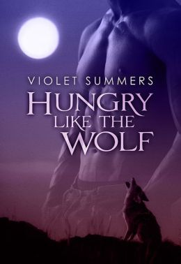Hungry Like the Wolf (BBW Paranormal Erotic Romance)
