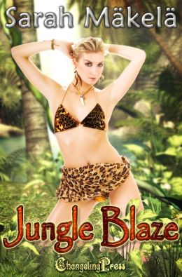 Jungle Blaze (Amazon Chronicles)