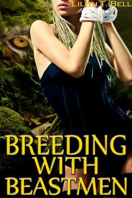 Breeding with Beastmen (Reluctant Gangbang Monster Breeding)