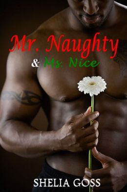 Mr Naughty & Ms Nice