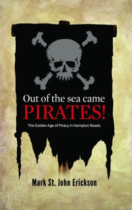Out of the Sea Came Pirates!