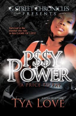 P$$Y Power (G Street Chronicles Presents)