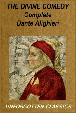 THE DIVINE COMEDY by Dante Alighieri [Complete & Illustrated with chapter navigation]