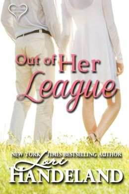 Out of Her League (contemporary romance)