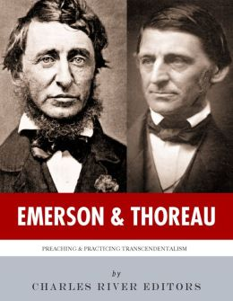 emerson thoreau transcendentalism essay Transcendentalism is known as the philosophical movement as a protest to the general state of culture and society many transcendentalists include ralph waldo emerson and henry david thoreau the way chris mccandless acted during the end of his life were a lot like these transcendentalists.