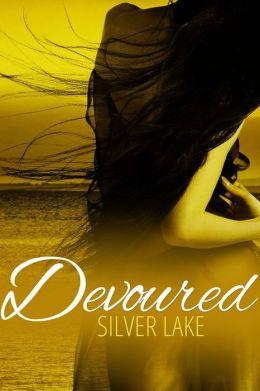 Devoured (Werewolf Rough Sex Erotica)