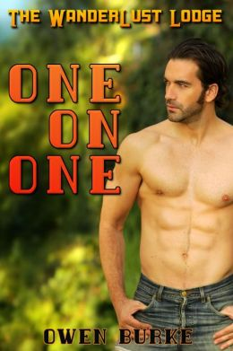 One On One: Gay Love Erotica