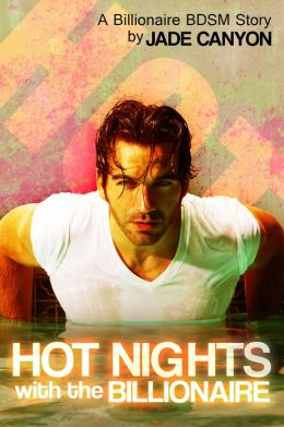 Hot Nights with the Billionaire (Billionaire Hardcore BDSM Story)