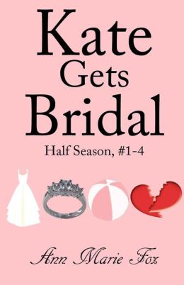 Kate Gets Bridal Half Season (Episodes 1 - 4)