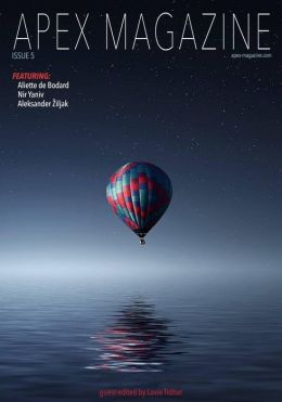 Apex Magazine - Issue 5