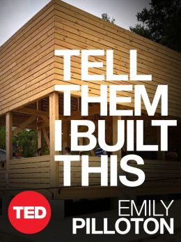 Tell Them I Built This: Transforming Schools, Communities, and Lives With Design-based Education