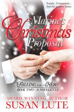 A Marine's Christmas Proposal