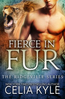 Fierce in Fur (BBW Paranormal Shape Shifter Romance)