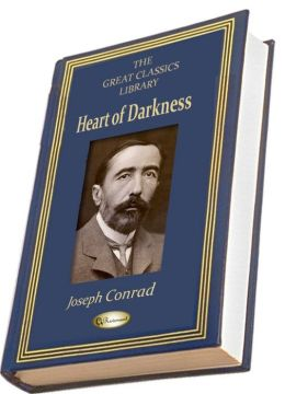 Heart of Darkness (THE GREAT CLASSICS LIBRARY